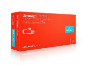 dermagel latex bez pudru